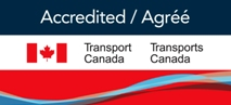 Transport Canada List of Accredited Course Providers