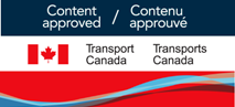 Tranport Canada Boating Card