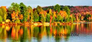 Ontario Boating License BOATNBOB.COM